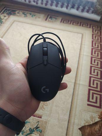 Игровая мышь, g102
