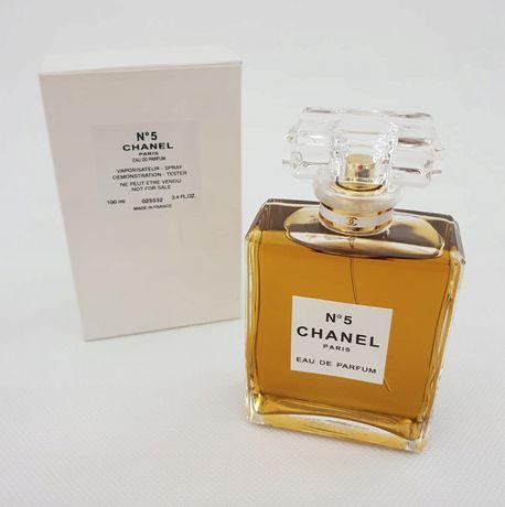 Культовый аромат Chanel №5 - лучшие ароматы