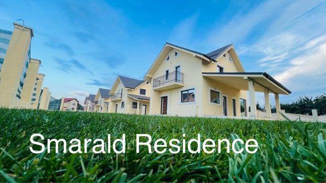 Casa / Vila * Ansamblu VILE Smarald Residence Bacau