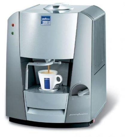 Кафе машина LAVAZZA BLUE - LB1000