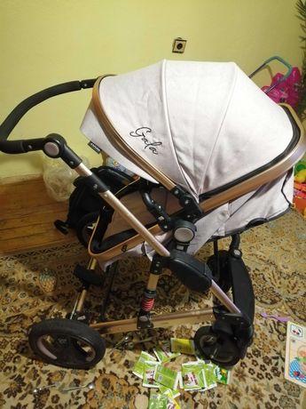 Детска количка в добро състояние