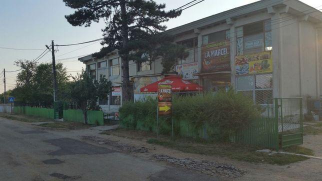 Vand/Inchiriez cladire depozit mat constr azil batrani magazin birouri