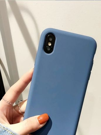Husa huse telefon iPhone X XS silicon soft