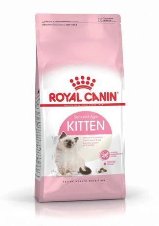 Корм для котят Роял Канин Royal Canin