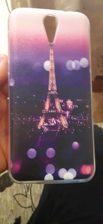 Калъф за телефон HTC