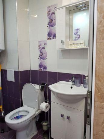 Двустаен апартамент под наем в Сандански Д и В
