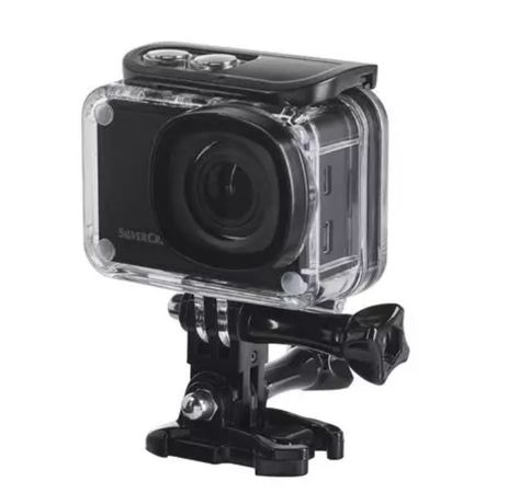 Camera Video Sport ActionCam Ultra HD 4K SilverCrest compatibila GoPro