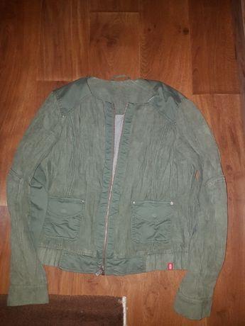 Дамско якенце имитиращо велур