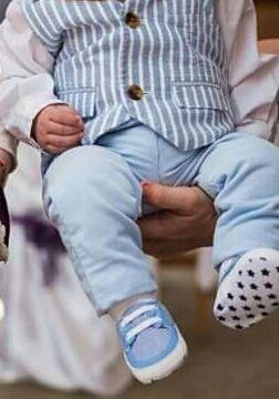 Compleu superb băiat 3-6 luni NAME .IT