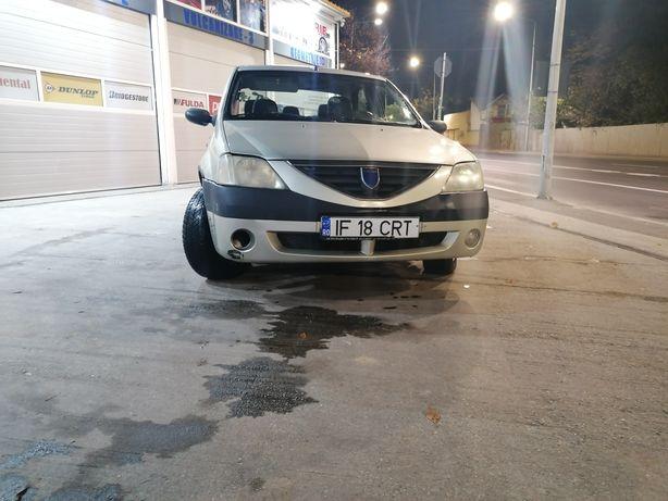 Vând Dacia Logan 1.6MPI