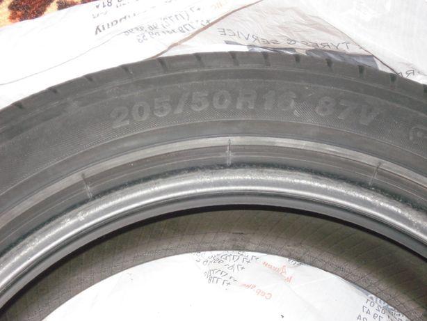 Продам резину 205 50 R16