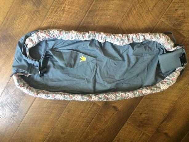Сумка-слинг для новорожденных