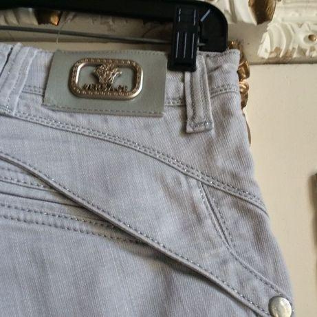 Pantaloni Versace,originali,model sport/elegant,deosebiti