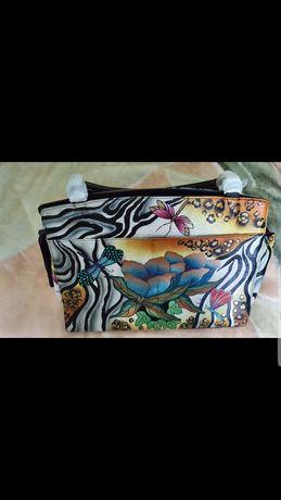 Дамска чанта Anuchka