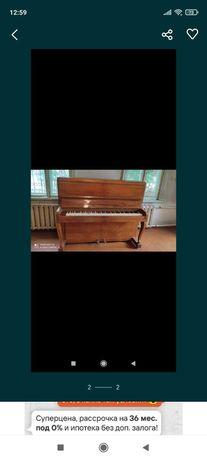 Пианино б/у цена договорная