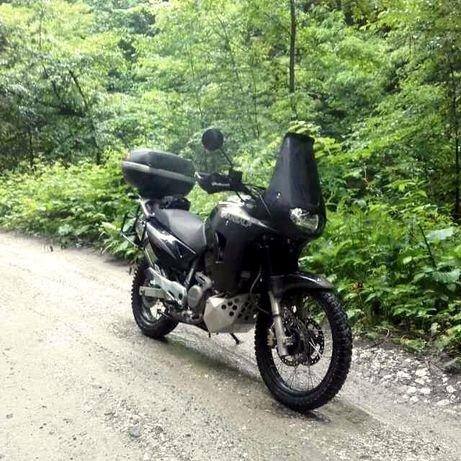 Carena Urban Honda Transalp xl650v xlv650 carene