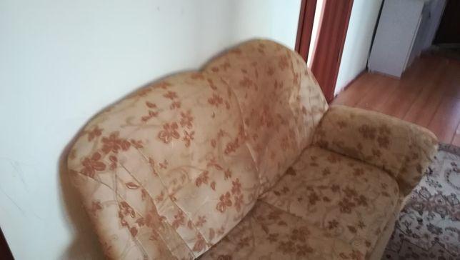 Продам б /у диван раскладной