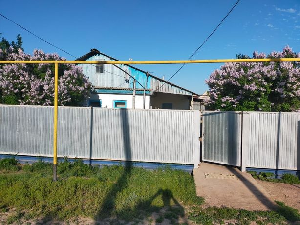 Продам или обменяю дом в с. Пугачево на 1 ком. кв. в г. Аксай или Урал