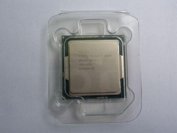 Intel Pentium Dual-Core G3220 3GHz LGA1150