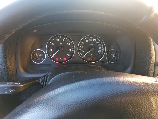 Autoturism Opel Astra Caravan