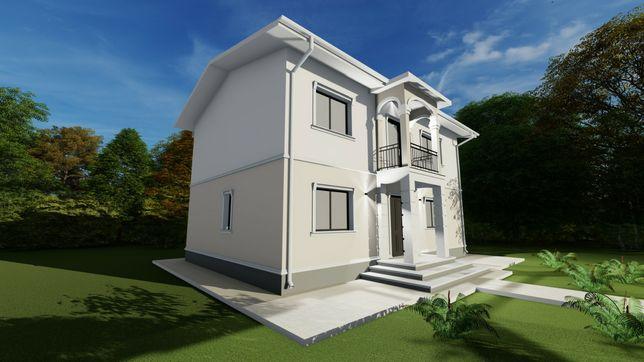 Casa P+1 Miroslava