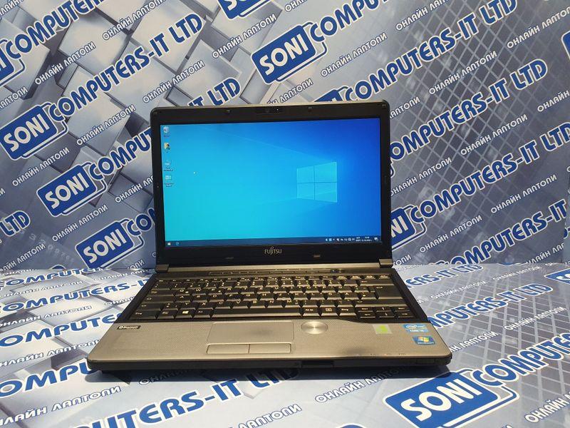 Fujitsu LifeBook S762- i5-3320M/4GB/320GB/ Web Camera гр. София - image 1