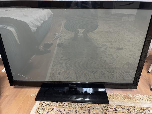 Телевизор Hisense 97см