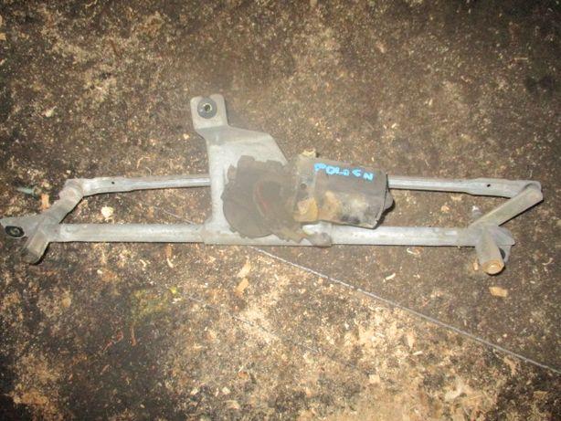 Ansamblu motoras stergatoare Vw Lupo 6n 6n2 Polo ORIGINAL probat