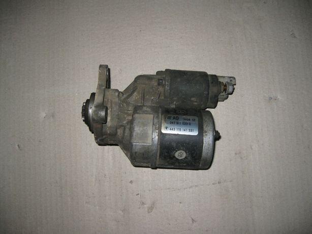 Electromotor pornire Skoda Fabia 1 1,4 MPI
