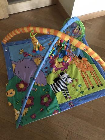 Детский музыкальный коврик Tiny Love