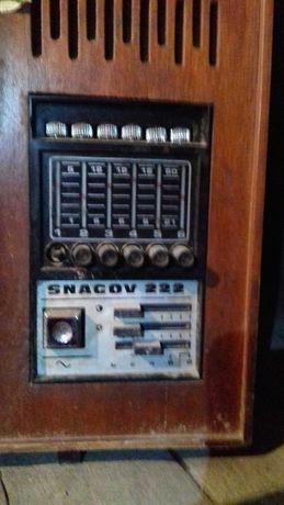 Televizor Snagov 222
