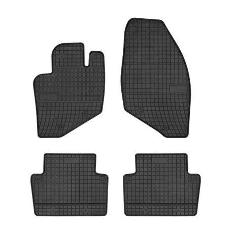 Гумени стелки VOLVO S60 I, S80 I, V70 II 05.98-04.10