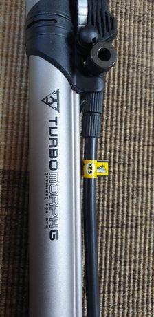 Pompa bicicleta nou