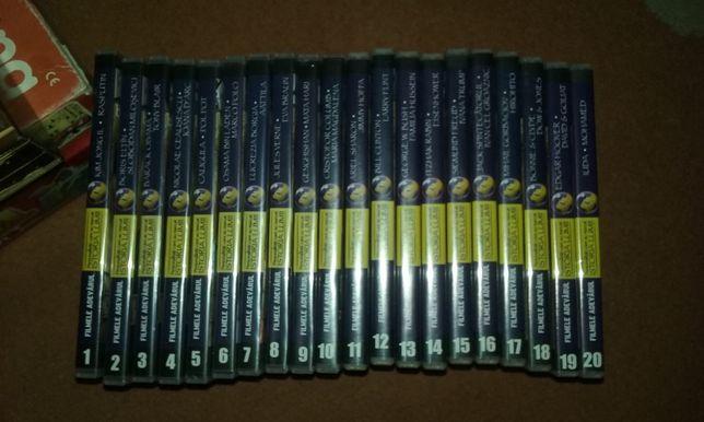 colectia DVD personalitati