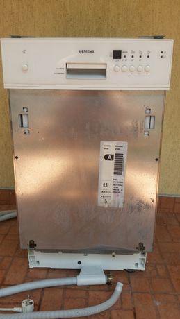 Masina de spalat vase SIEMENS incastrabila in mobila, latime 45 cm