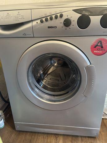 Продам стиральную машинку Beko