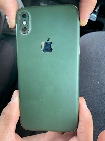 Iphone x 64gb белый