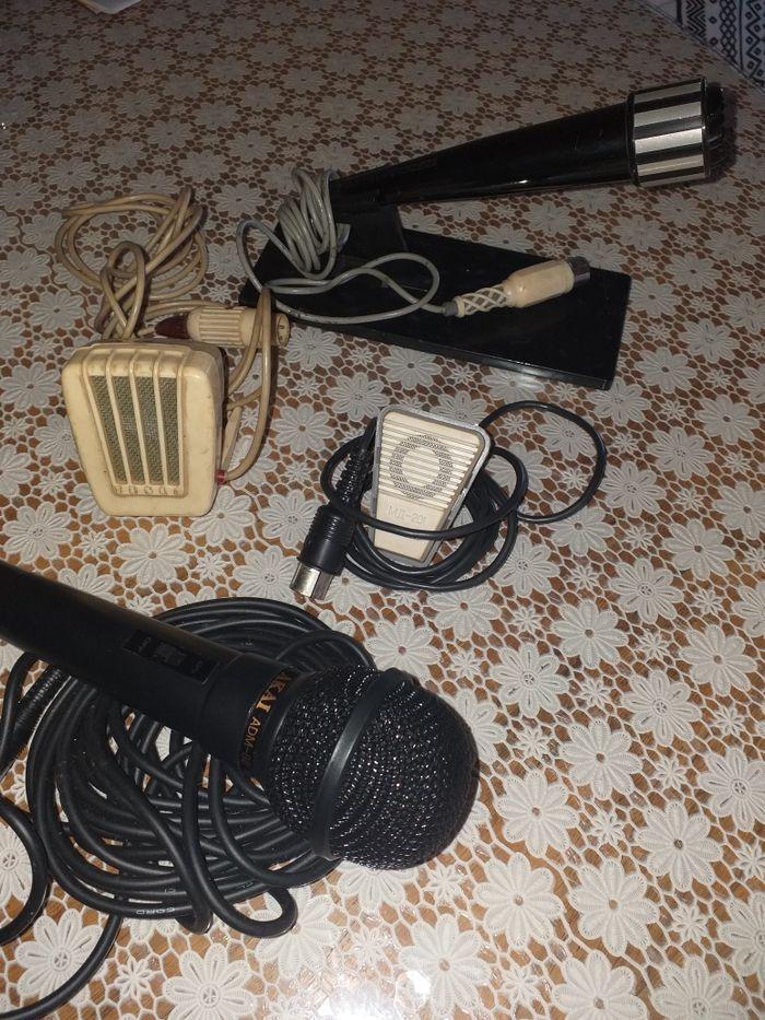 Microfoane Deva - imagine 1