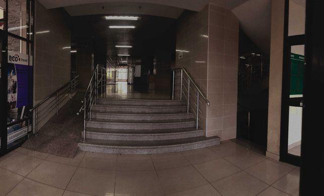 """Сдаются офисы в аренду в БЦ """"Искер"""".  """"Iскер"""", Пр.Абая, 13"""