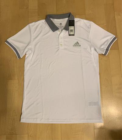 Adidas Club Solid Men Polo Shirt