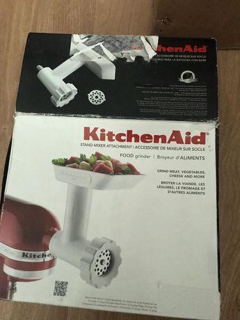 KitchenAid FGA masina de tocat