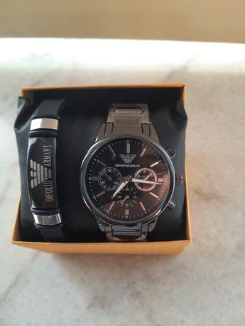 Emperio Armani EA часы для Мужчин
