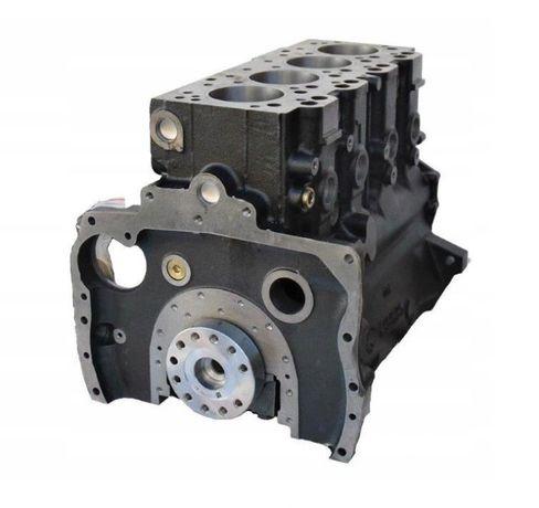Motor scurt nou Perkins 4.248 LF - MF CAT Landini