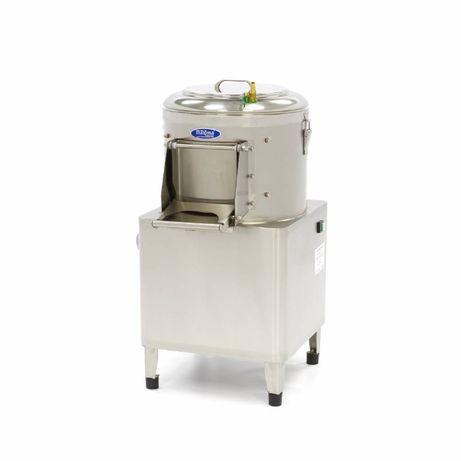Машина за белене на зеленчуци / Картофеболелачки - 160 кг