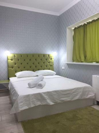 Квартира посуточно, на ночь, по часам в ЖК Северное Сияние (Астана)