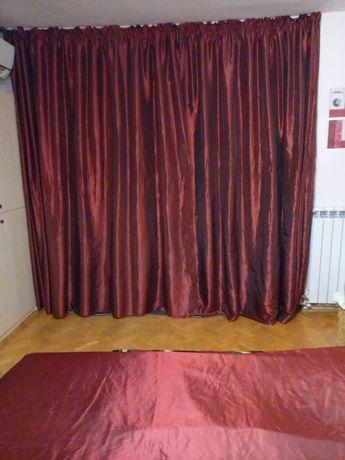 Комплект пердета и покривка за спалня