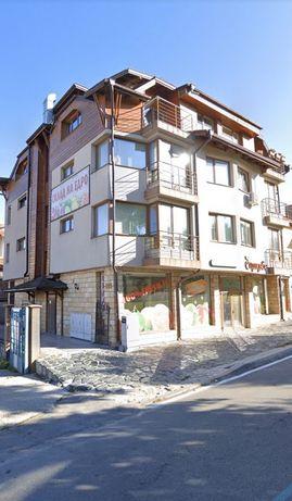 Наем на 2-стаен напълно обзаведен апартамент в Банско