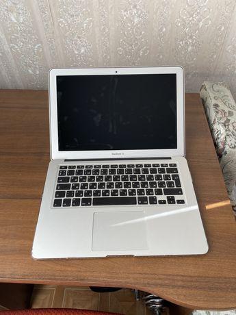 Продается ультра мощный macbook air