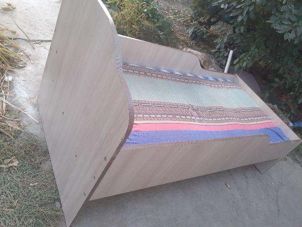 Детская кроватка для подростков