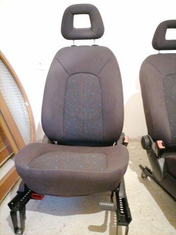 Bancheta + scaune fata Mercedes Benz A Class A170 w168